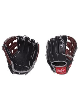 "RAWLINGS R9315-6BSG R9 Narrow Fit 11 3/4"" Baseball Glove"