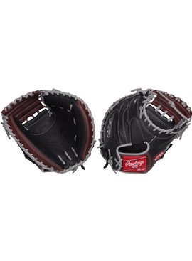 "RAWLINGS R9CM325BSG R9 32 1/2"" Catcher's Baseball Glove"