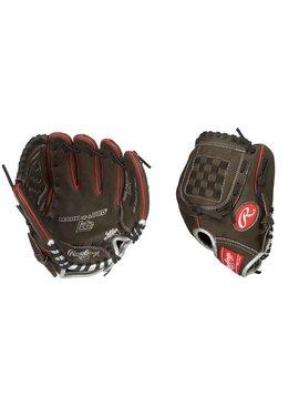 "RAWLINGS MPL100DSB Mark of a Pro 10"" Youth Baseball Glove"