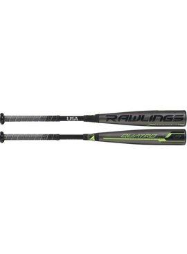"RAWLINGS US9Q8 Quatro Pro Comp. 2 5/8"" USA Baseball Bat (-8)"