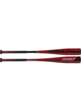 "RAWLINGS US9511 5150 Alloy 2 5/8"" USA Baseball Bat (-11)"