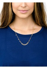 GORJANA CHLOE MINI LONG NECKLACE
