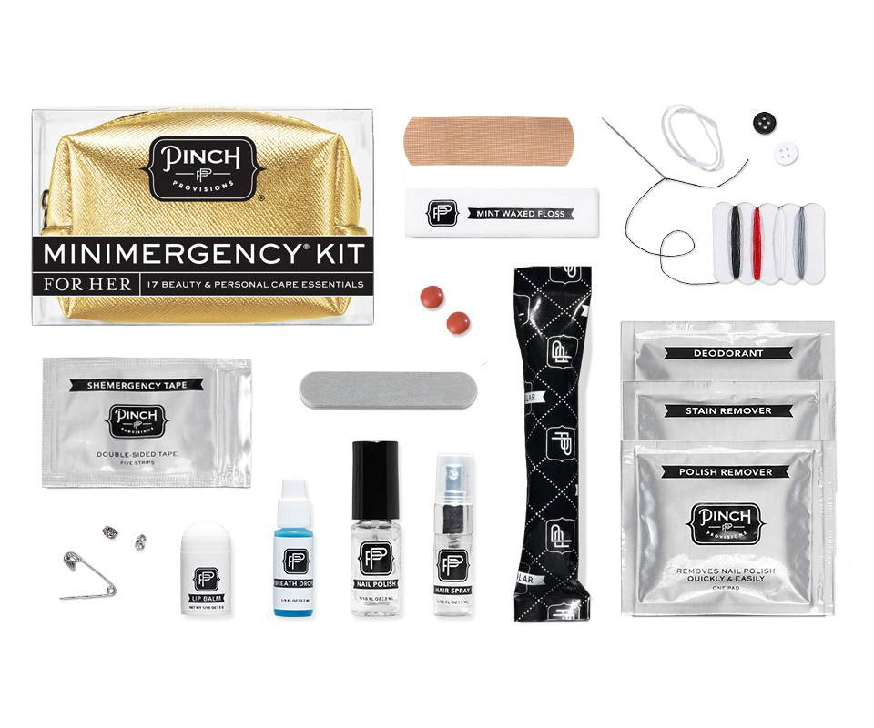 MINI-EMERGENCY KIT