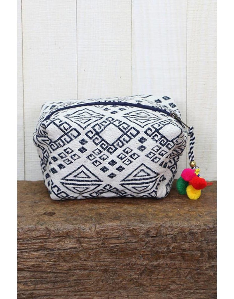 LOVESTITCH COSMETIC BAG