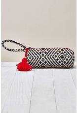 LOVESTITCH PENCIL COSMETIC BAG
