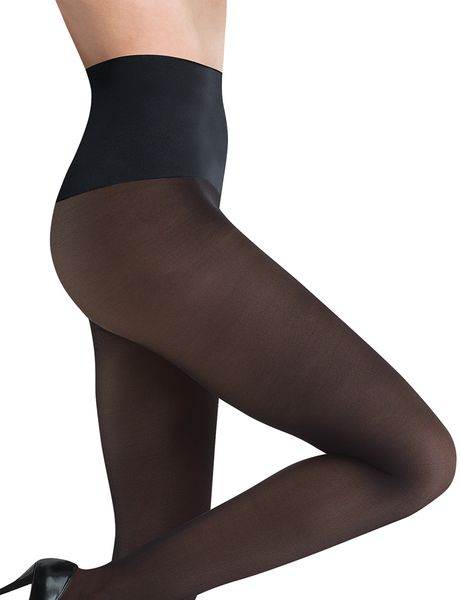 Commando SEMI OPAQUE TIGHT