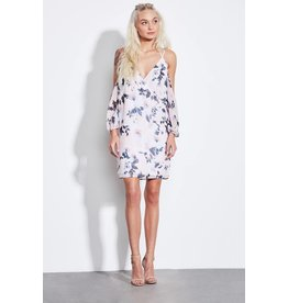ALI & JAY EVERYTHING'S COMING UP ROSES DRESS