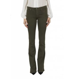 BLACK ORCHID MIA SKINNY FLARE LUXURY SOFT