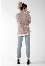 KNOT SISTERS GADDIS SWEATER
