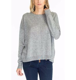 OLIVACEOUS STEPH DOLMAN SWEATER