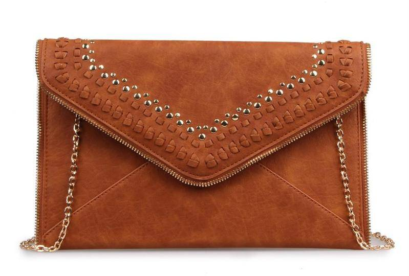 MODA LUXE CASIA CLUTCH