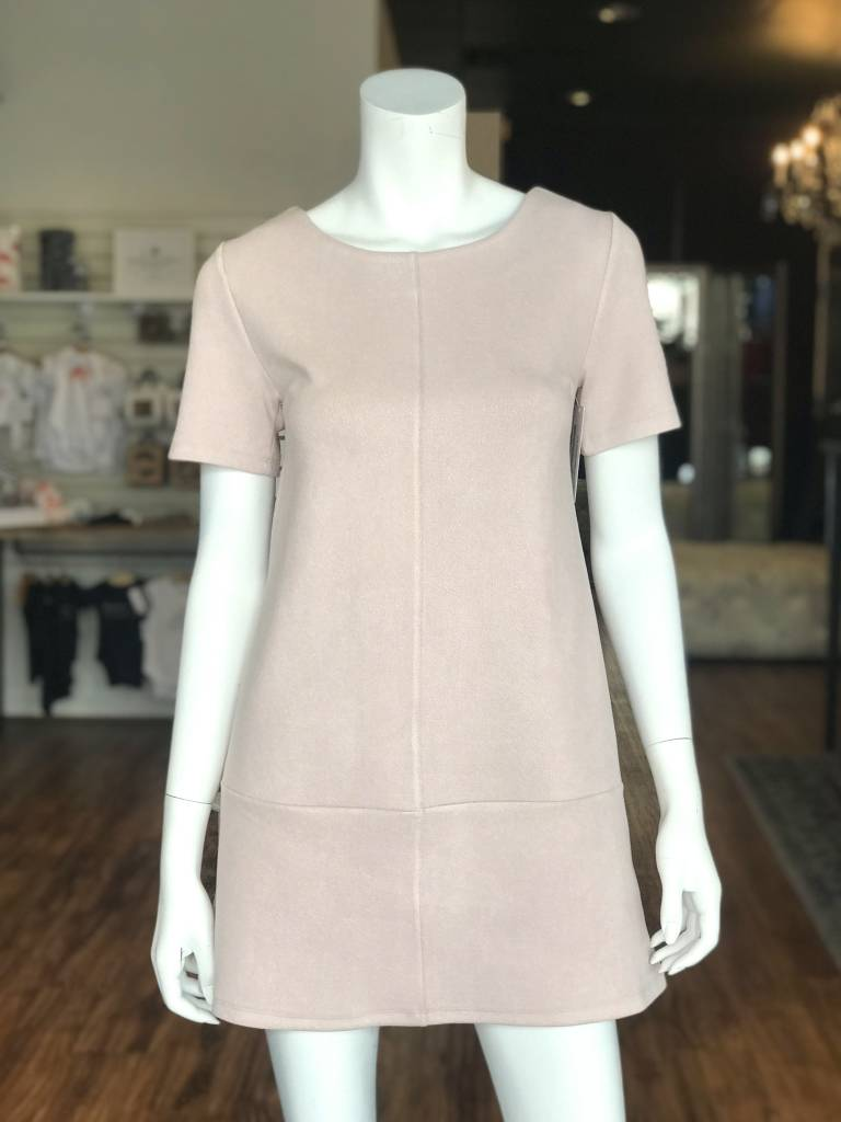 BISHOP & YOUNG IVY SHIFT DRESS