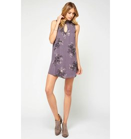 GENTLE FAWN CARA KEYHOLE DRESS