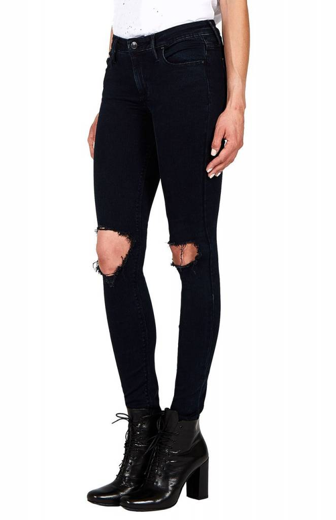 BLACK ORCHID JUDE MIDRISE SUPER SKINNY
