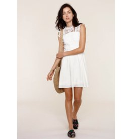 HEARTLOOM NOEMI LACE DRESS