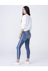 UNPUBLISHED KORA MID RISE SKINNY