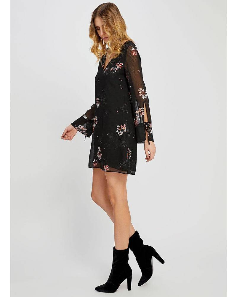 GENTLE FAWN TATIANA SHIFT DRESS