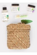 COTTAGE GREENHOUSE Herbs & Tea Gift Set