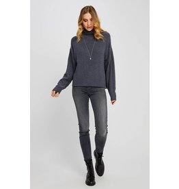 Gentle Fawn Renfrew Turtleneck Sweater
