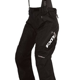 FXR Factory Racing VERTICAL PRO PANT UNINSULATED