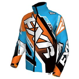 FXR Factory Racing COLD CROSS RACE READY JACKECT