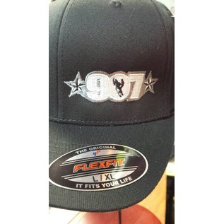 MAD HATTER DESIGNS *907* SNOWMACHINE CAP