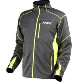 FXR Factory Racing M ELEVATION TECH ZIP