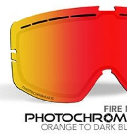 KINGPIN LENSES PHOTOCHROMATIC