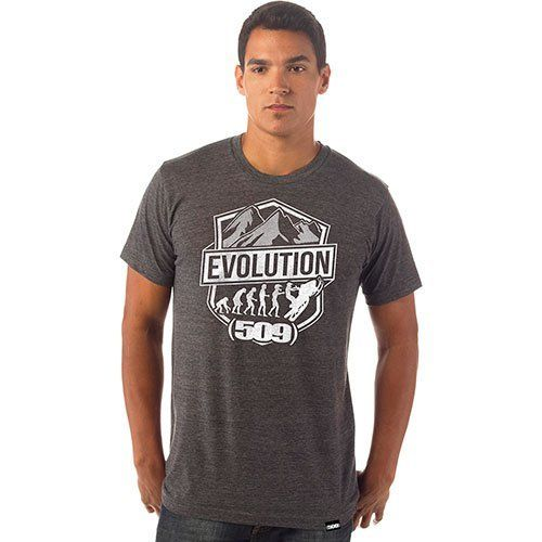 509 EVOLUTION T SHIRT