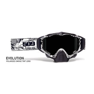 509 SINISTER X5 GOGGLE SPECIALTY LENS