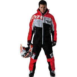 FXR Factory Racing Squadron Monosuit Insulated