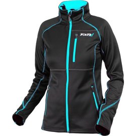 W ELEVATION TECH ZIP-UP