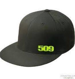 509 LIME FLEX FIT