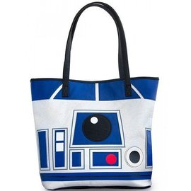 Loungefly R2D2 C3P0 TOTE