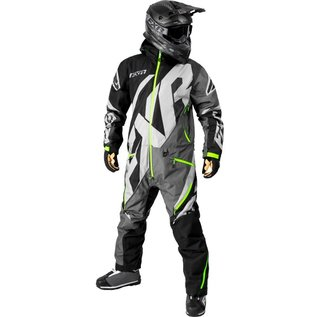 FXR Factory Racing M CX LITE MONO SUIT