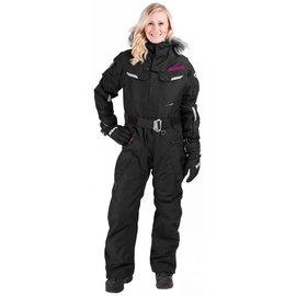 FXR Factory Racing W Svalbard Monosuit 10 Short