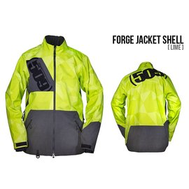 509 FORGE JACKET SHELL