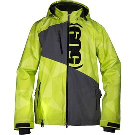 509 EVOLVE JACKET SHELL