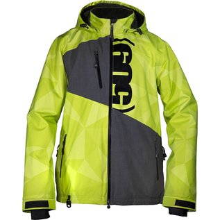 509 509 EVOLVE JACKET SHELL