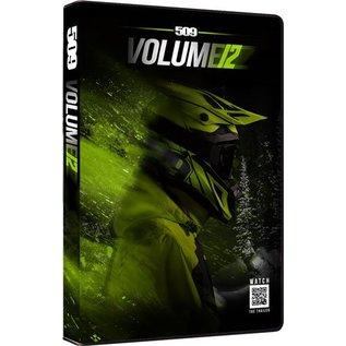 509 VOLUME 12 DVD