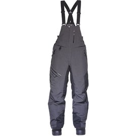 509 RANGE INSULATED BIB SHORT