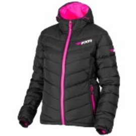 FXR Factory Racing W ELEVATION DOWN JACKET