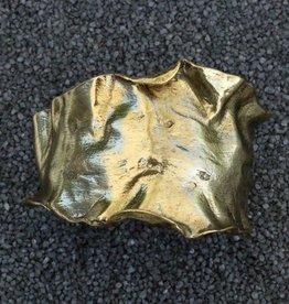 Jewelry KSultan: Antique Gold Free Form Cuff