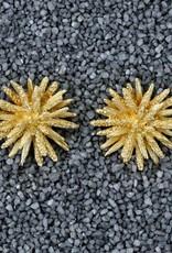 Jewelry KSultan: Gold Starburst