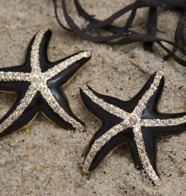 Jewelry VCExclusives: Midnight Starfish w/Detail