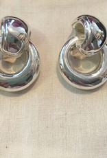 Jewelry Sebbag: Silver Door Knocker