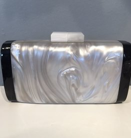 Handbags VCExclusives: Mother of Pearl Clutch