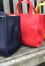 Handbags VCExclusives: Navy Handbag