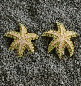 Jewelry VCExclusives: Starfish Chartreuse