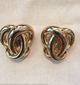 Jewelry VCExclusives: Gold Bi-Knots